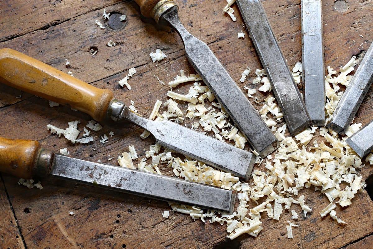 Holz ist unsere Leidenschaft